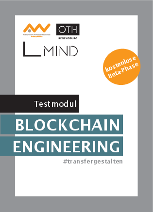 Testmodul Blockchain Engineering Kostenlose Betaphase
